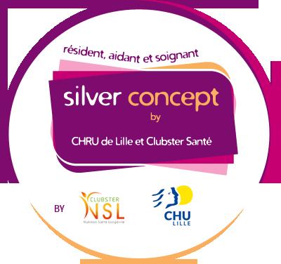 Silver Concept