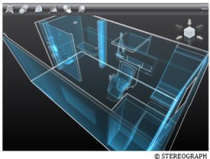 concept room - espace modulable