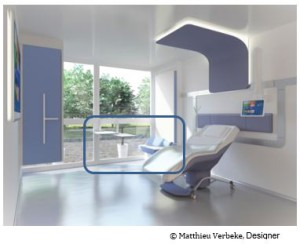 concept room - espace repas convivial
