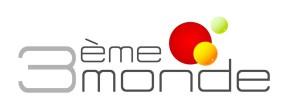 3EME MONDE