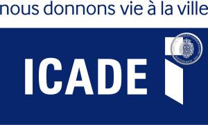 ICADE_logo