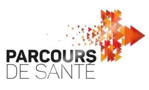 LOGO PARCOURS DE SANTE