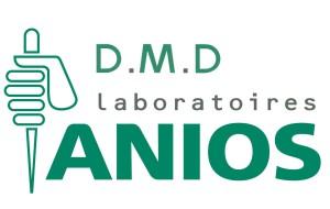 Logo DMD ANIOS